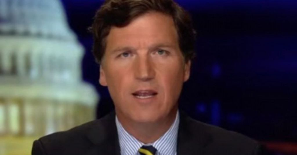 After Many Denials, NSA Finally Admits That Tucker Carlson Was Unmasked