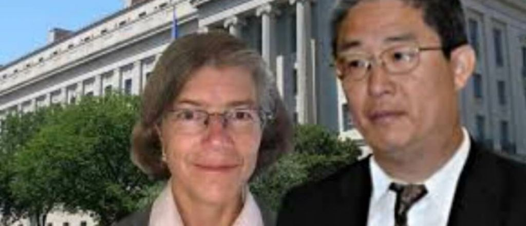 """Revealed: Nellie Ohr Deleted Emails Exchanged With DOJ Husband Bruce Ohr, """"I'm Deleting These Emails Now"""""""