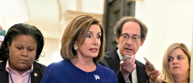 State of Delusion: Democrats Privately Panic Following Transcript, Impeachment Fallout