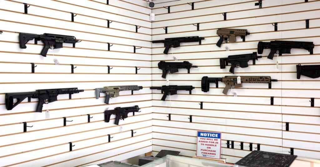 Watch: The SCOTUS Case That Will Bring Down NY Gun Control