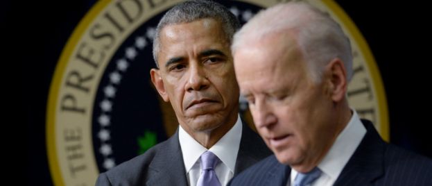 Attack From The Left: Immigrant rights group calls on Biden to apologize for deportations