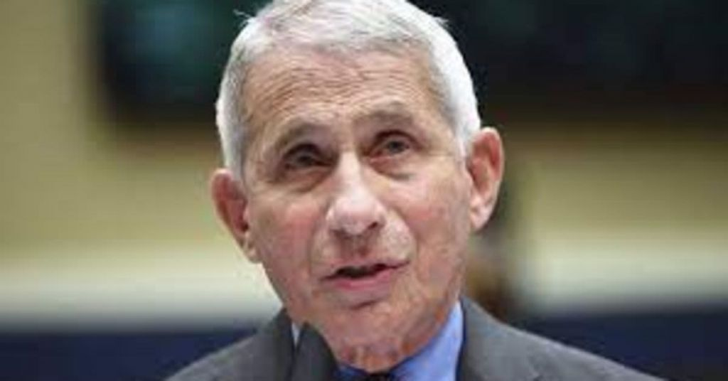 Flip-Flopping Fauci At It Again But This One Threatens Fundamental Rights