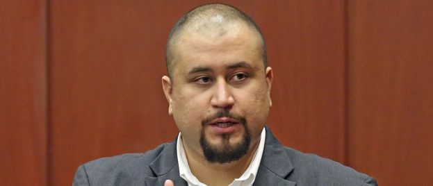 George Zimmerman files $100M lawsuit against Trayvon Martin's family over use of false evidence