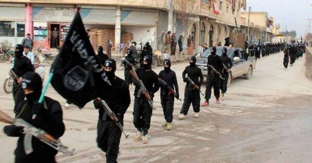 Another ISIS Member Found In US