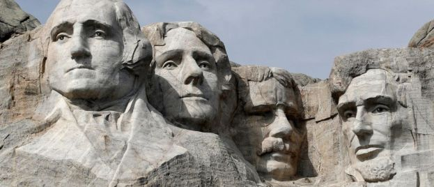 As Cancel Culture Goes After Mt. Rushmore, GOP Congressman Fighting Them
