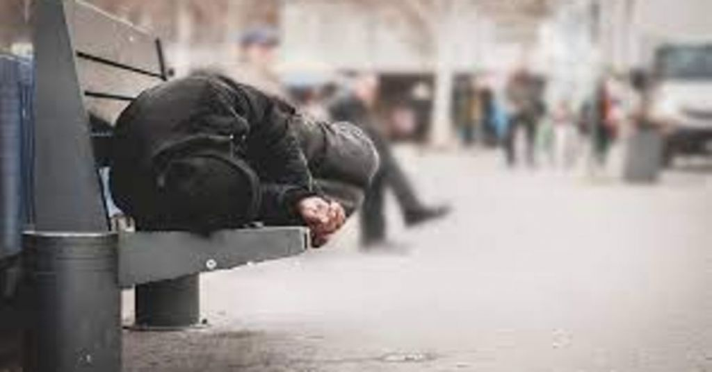 NYC's Homeless Population Bigger Than Most Towns