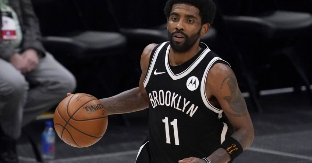 Watch: NBA Team Bans Unvaccinated Player While BLM's Silence Speaks Volumes