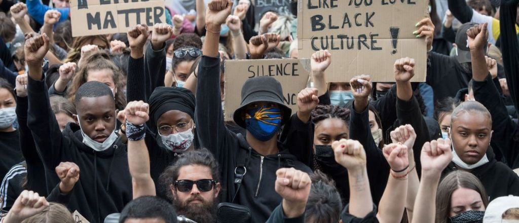 Boomerang Effect: Watch What These Black Men Are Saying As BLM Violence Grips US