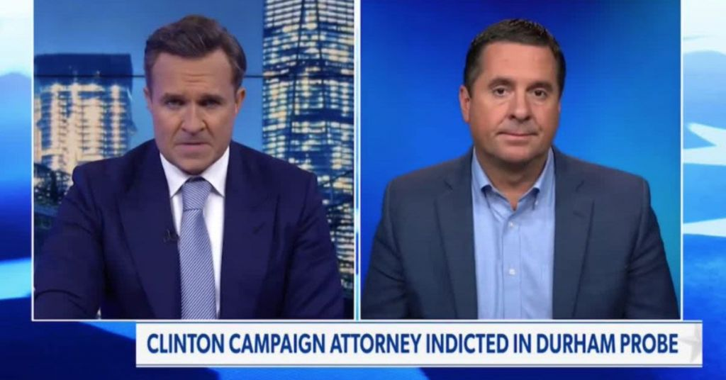 Watch: How Was Clinton Involved? Durham Indictments Explained