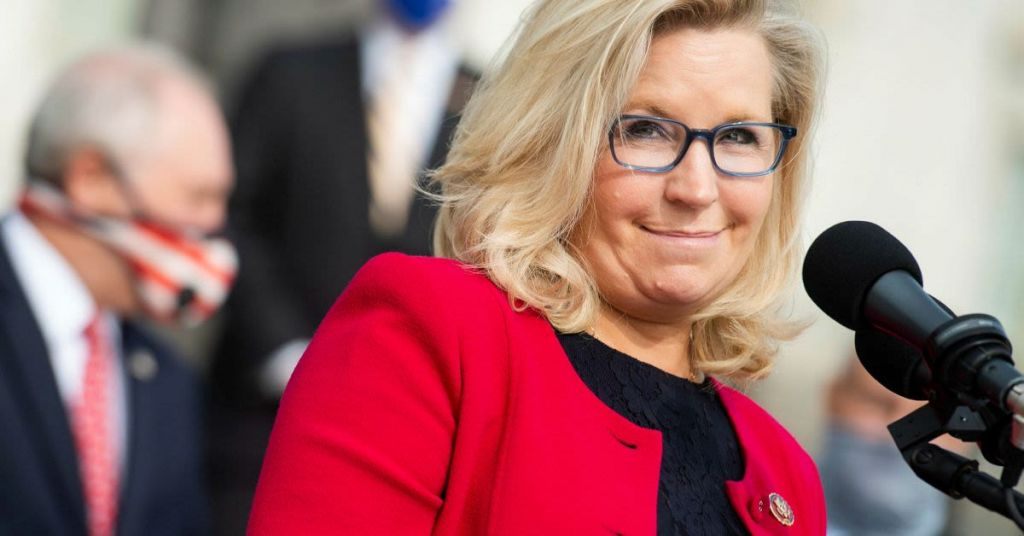Liz Cheney Keeps Finding Ways To Help Ensure Her Next Election Is Her Last One