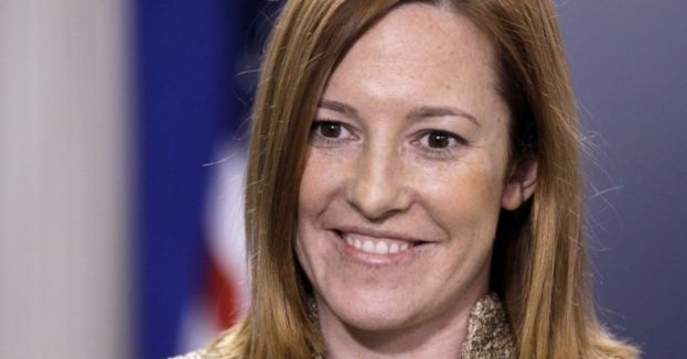 As Jen Psaki Is Learning, Dems Did Not Think Strategy Through When Accusing Trump Years Ago