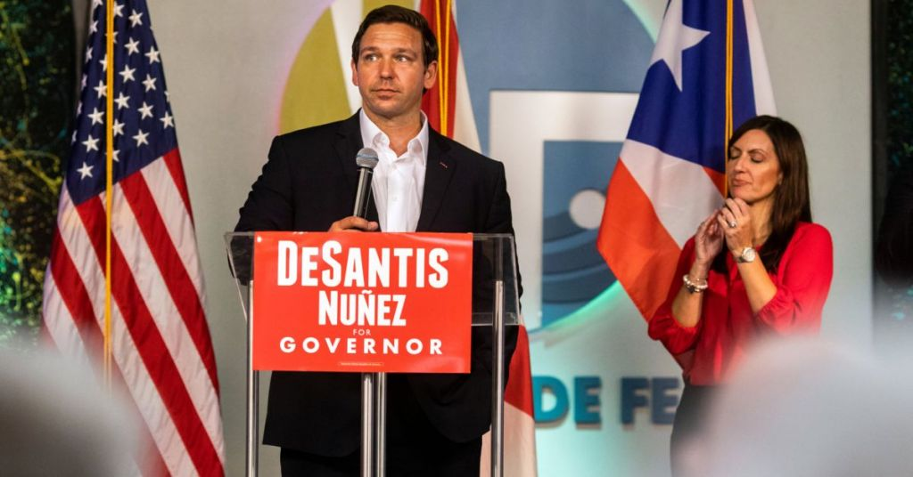 DeSantis Praised For His COVID Approach