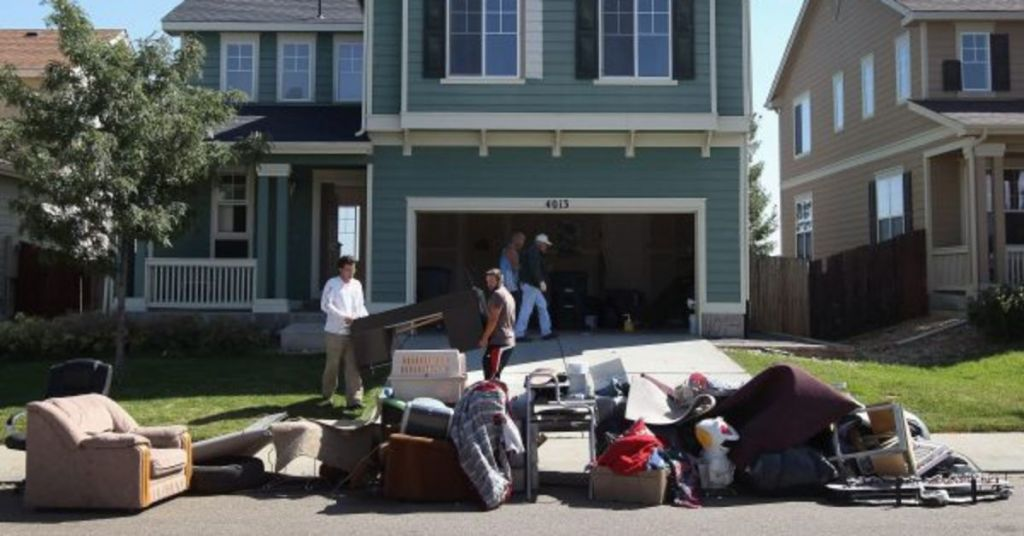 Eviction Ban Will Continue With Seattle Lawmakers Driving The City To Bankruptcy