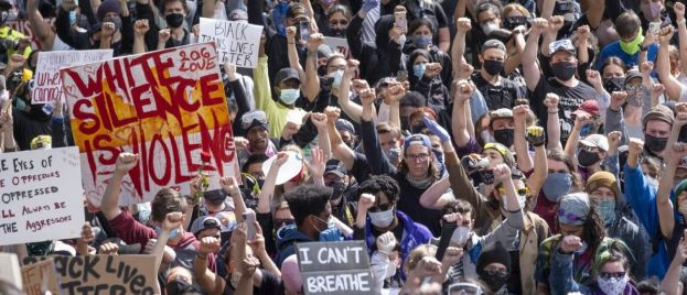 New AntiFa Tactic? Fake News Promising Shelter During WIldfires Sparks Riots In Seattle
