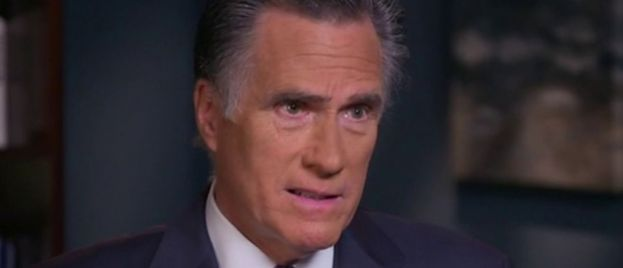 Romney faces party scorn, isolation after impeachment vote: 'He is ostracized'