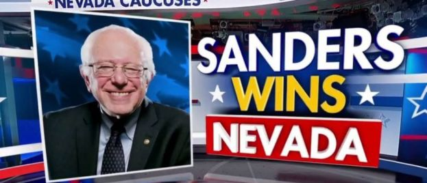Some Democrats are freaking out at prospects that Sanders could win nomination