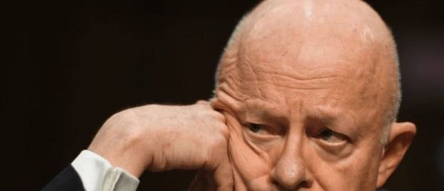 Transcripts: James Clapper May Have Lied to Congress About Briefing Obama on Flynn-Kislyak Calls