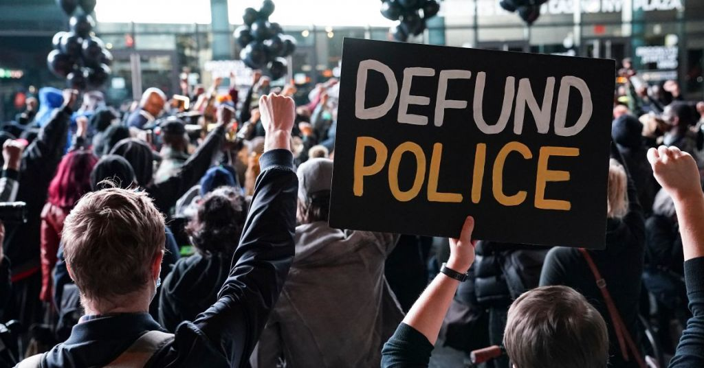 Police Hating Protests Breakout In NYC