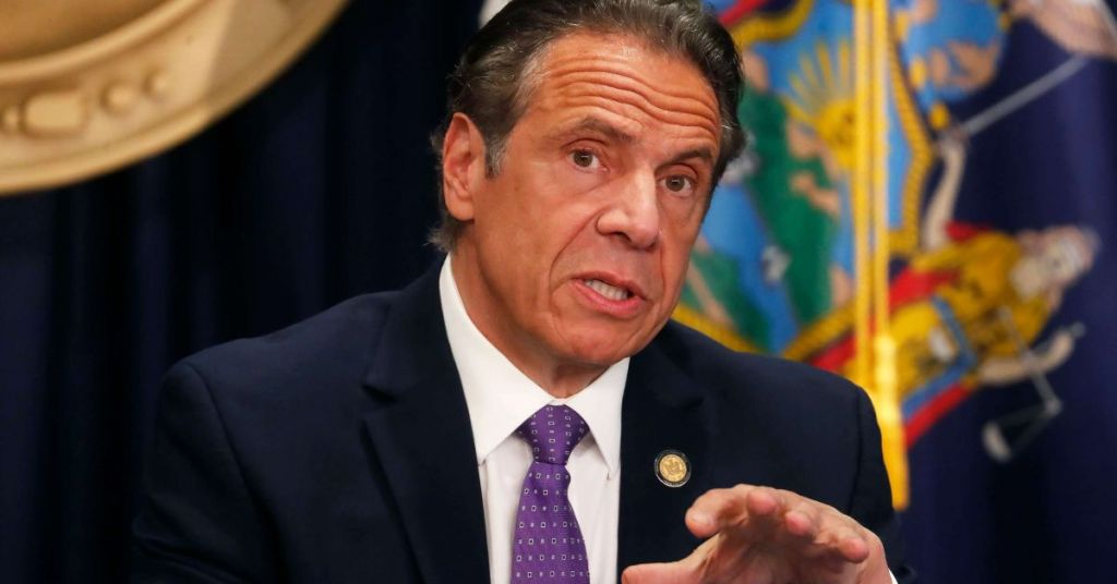 This Is Blatant Obstruction Into Cuomo Sex Scandal - Does Anyone Care Though?