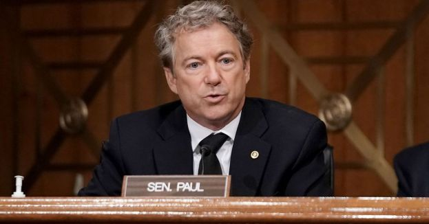 Rand Paul Ramping Up Pressure To 'Do Something' About Fauci