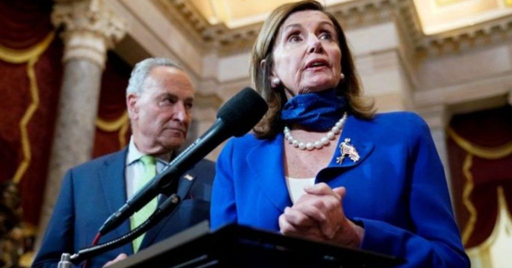 Now Congress Passed It, Conservative Groups Pool Resources To Fight Dems Election Law Changes