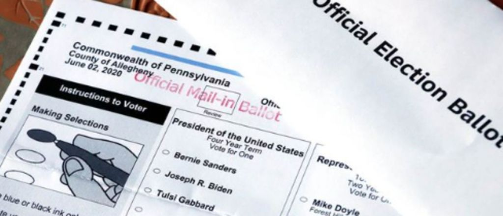 Mail-In-Ballot Disasters Piling Up, Latest Incident - 30,000 In Battleground State