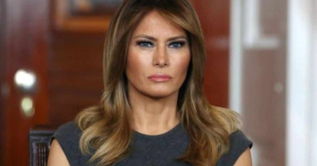 Melania Slams Media For Obsession, Plans Her Return To 'Normalcy' Despite Liberal Efforts To Smear