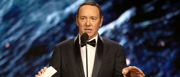 Second Person To Accuse Kevin Spacey of Sexual Assault Found Dead