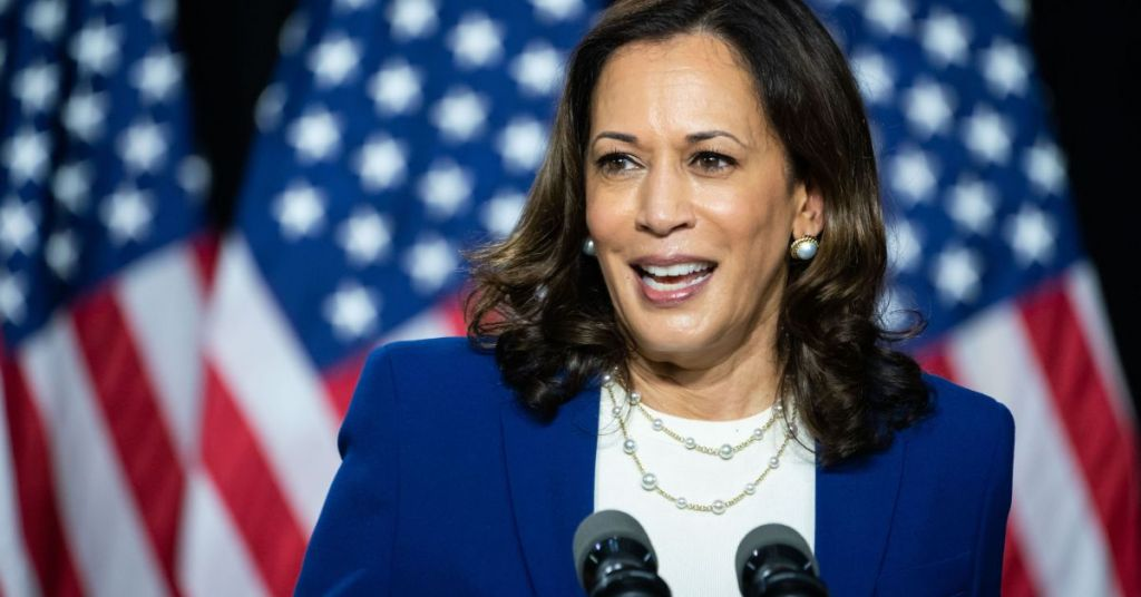 Curious: If Biden-Harris Truly Won, How Come Kamala Has Not Yet Given Up Her Senate Seat?