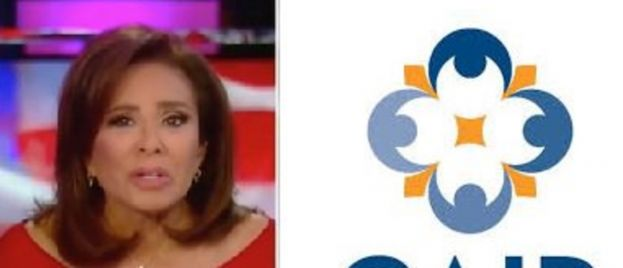 CAIR Is Out To Destroy Judge Jeanine – Harasses Hospital to Rescind Award