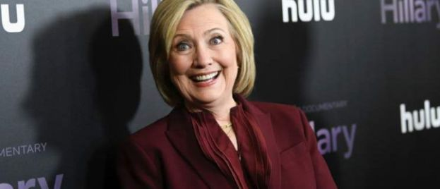 """British Judge: FBI Knew """"Ultimate Client"""" for Steele Dossier Was Hillary"""