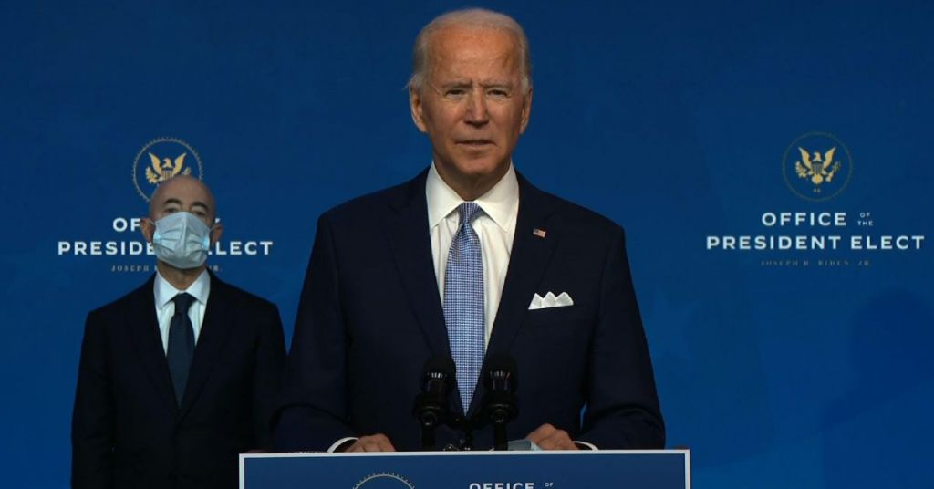 Choosing Their Battles: Progressives Seething Over Biden Cabinet Are Trying To Hold It Together