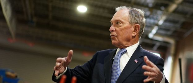 Bloomberg Pledges To Investigate ICE And End Trump Policies In Newly Unveiled Immigration Plan