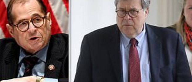 Bill Barr: Trump's 'Ace-In-The-Hole' For A November Win