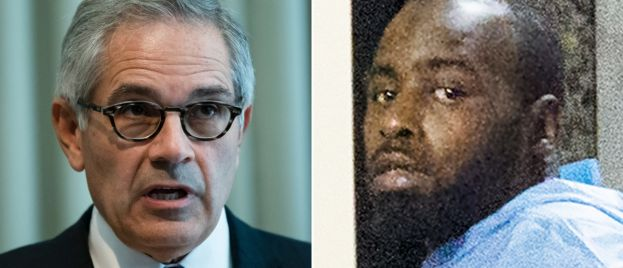 Philly gunman made highly unusual conference call during standoff