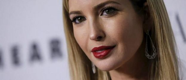 Ivanka Trump Is Badly Mocked on Foreign Trip