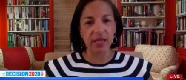 "SHOCKING! Susan Rice Quotes Trotsky, Says Trump Supporters Belong in the ""Trash Heap of History"""