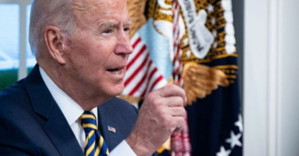 FDA Throws Wrench In Biden's Plans As They Reject His 'Promise' To America