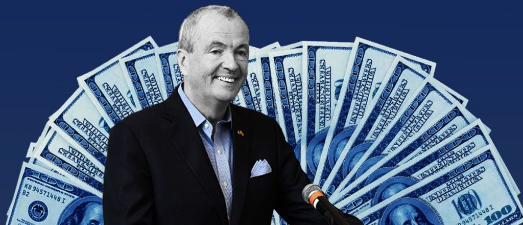 Wealth Redistribution A Reality: New Jersey Governor Proposes Tax Penalty For Rich