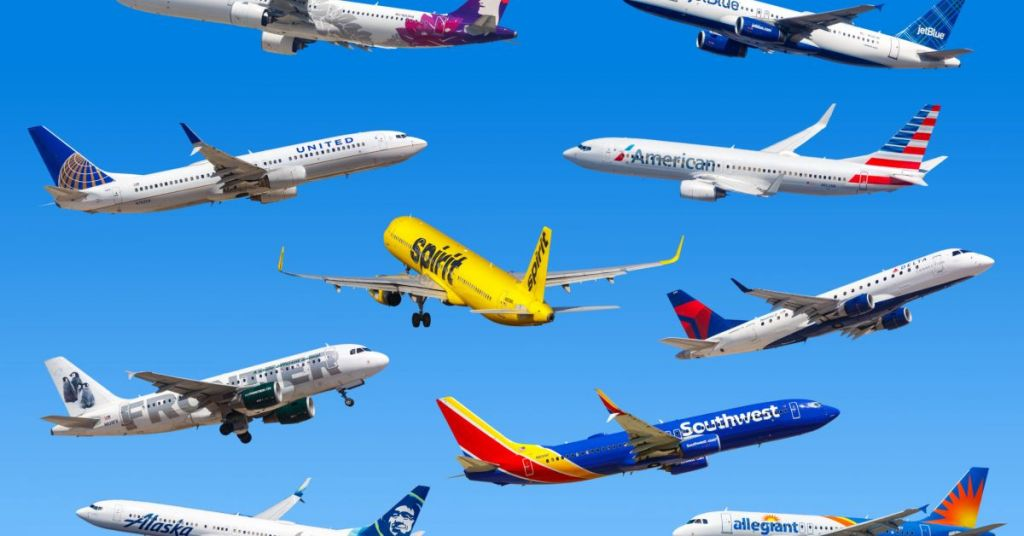 The Rebellion Against Tyrannical Rule Starts With Airline Delays