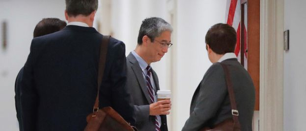 DOJ's Bruce Ohr kept Mueller deputy 'in the loop' about anti-Trump dossier, sources say