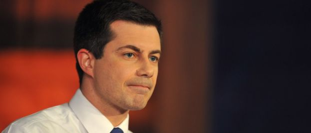 Pete Buttigieg Tells Woman Her Pro-Life Views Not Welcomed In Democrat Party