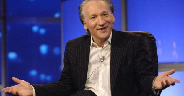 Watch: Bill Maher Picks Sides In The Chappelle-Netflix Conflict