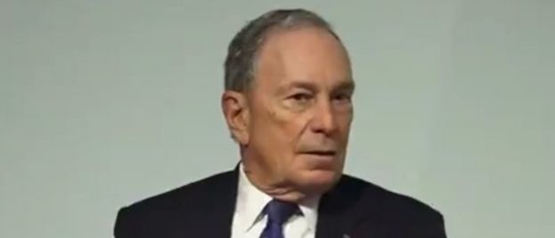 Bloomberg At Center Of Rampant Sexual Harassment And Discrimination Lawsuits