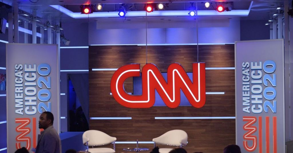 In The Bag For Biden: CNN Tames Pit-Bull Acosta & His 'Hard Hitting' Team, Replaces With This