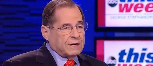 Desperate Nadler Says Mueller Court Action Imminent After Lackluster Testimony - Creates Friction With Pelosi