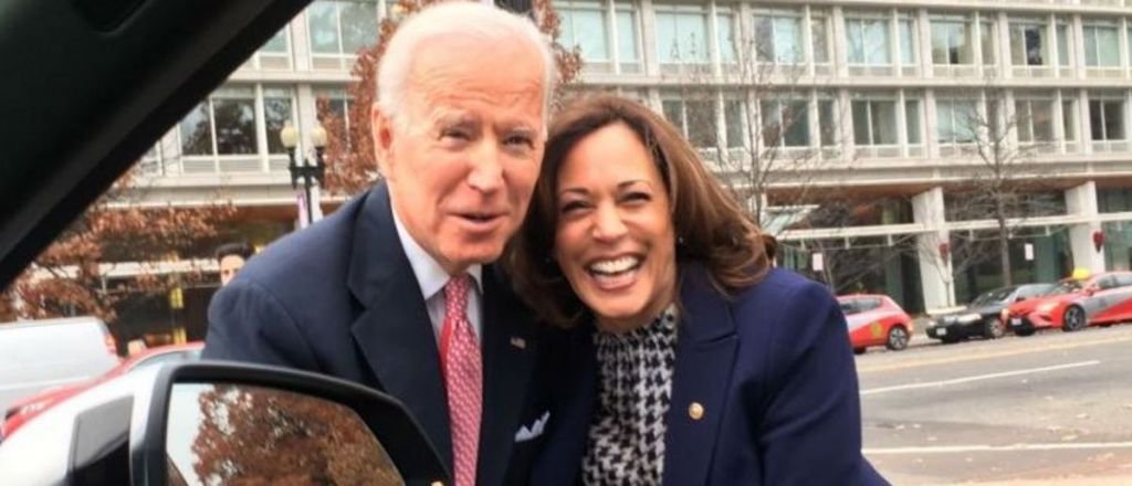 Hunter Scandal Gets Deeper: Kamala, Schumer & Others Listed On Chinese Corporate Docs