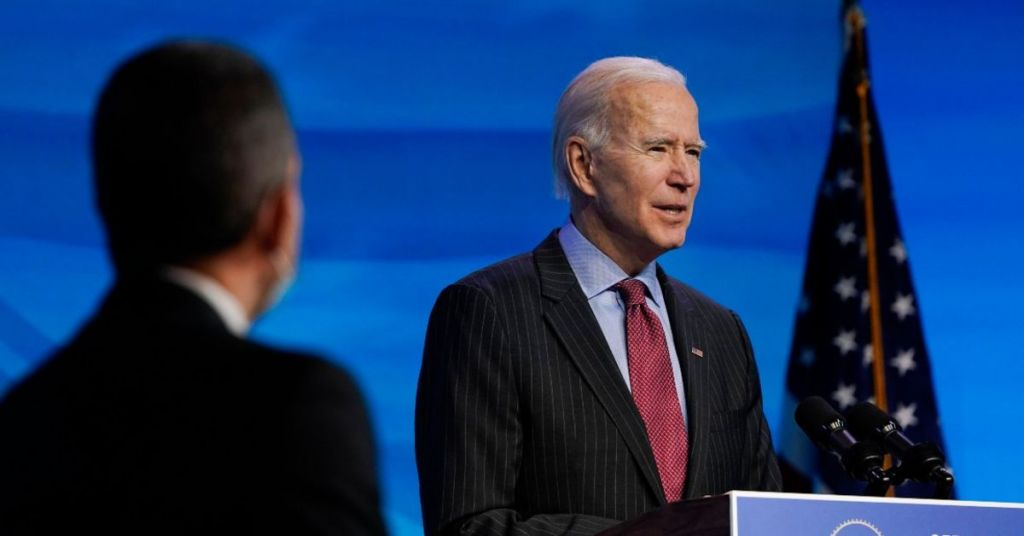 Deranged Democrats Pushing Impeachment Are Making Biden Nervous About 'Actual Work'