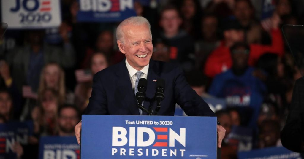 Swamp Thing: Biden Caves To Lobbyists, Suspends Trump Order Lowering Drug Prices