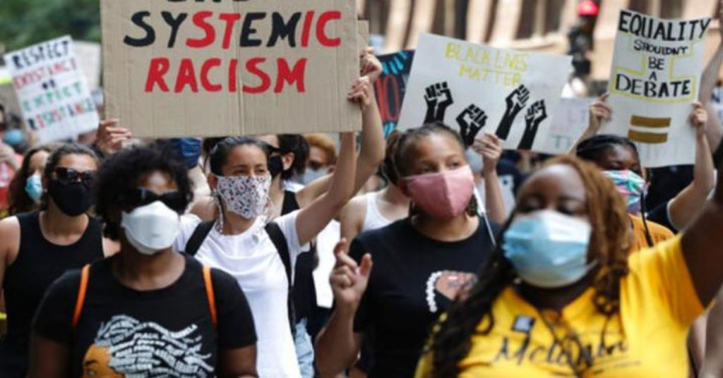 Systemic Racism Debunked By New Book